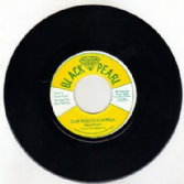 Roy Dobson - Our Roots In Africa / version (Black Pearl) UK 7""